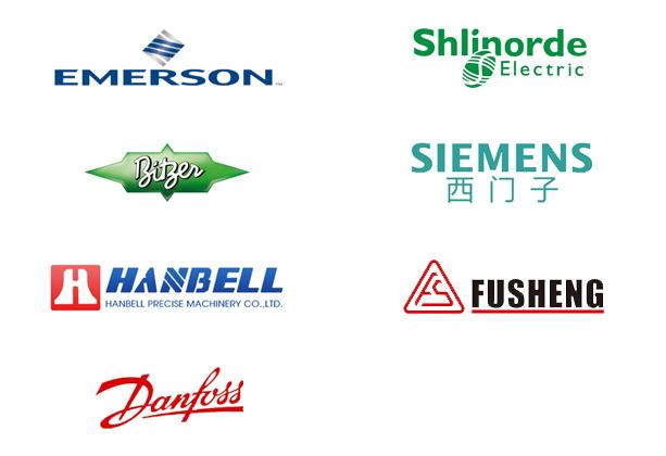 甘肃万能制冷设备公司制冷机组合作品牌
