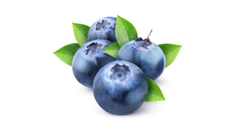 蓝莓出冷库后的运输及销售