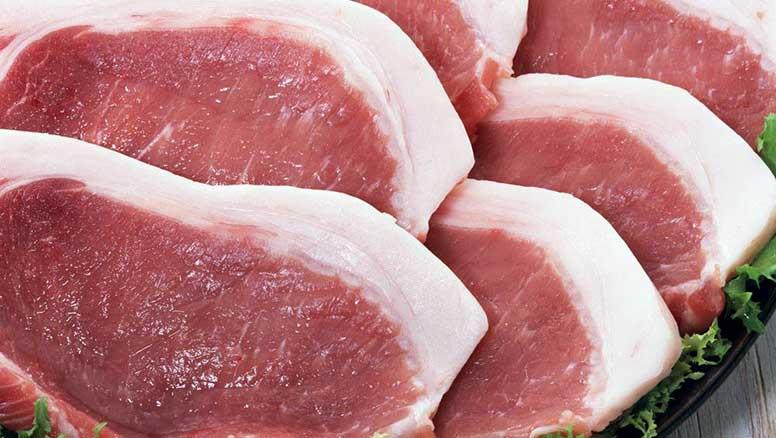 猪肉冷库保鲜温度、湿度及储藏时间