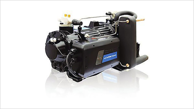艾默生谷轮涡旋式压缩机图片展示
