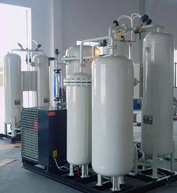 气调库碳分子筛制氮机图片